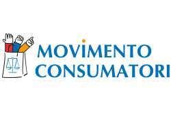 logo movimento consumatori