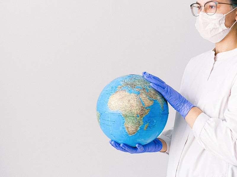 terzo settore associazione coronavirus